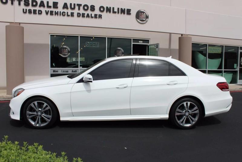 Used-2014-Mercedes-Benz-E-Class-E350-Sport-New-BMW-IL