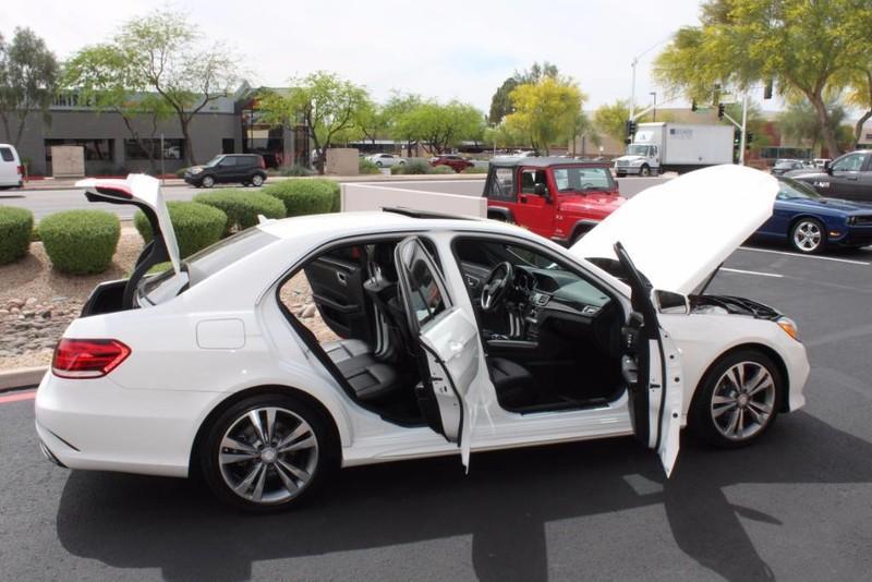 Used-2014-Mercedes-Benz-E-Class-E350-Sport-Used-car-deals-Lake-County-IL