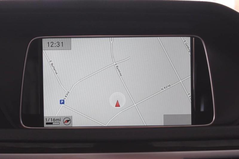 Used-2014-Mercedes-Benz-E-Class-E350-Sport-Audi-Service-Libertyville-IL