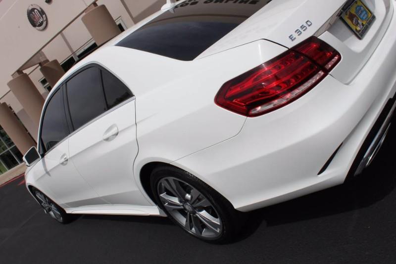 Used-2014-Mercedes-Benz-E-Class-E350-Sport-Tesla