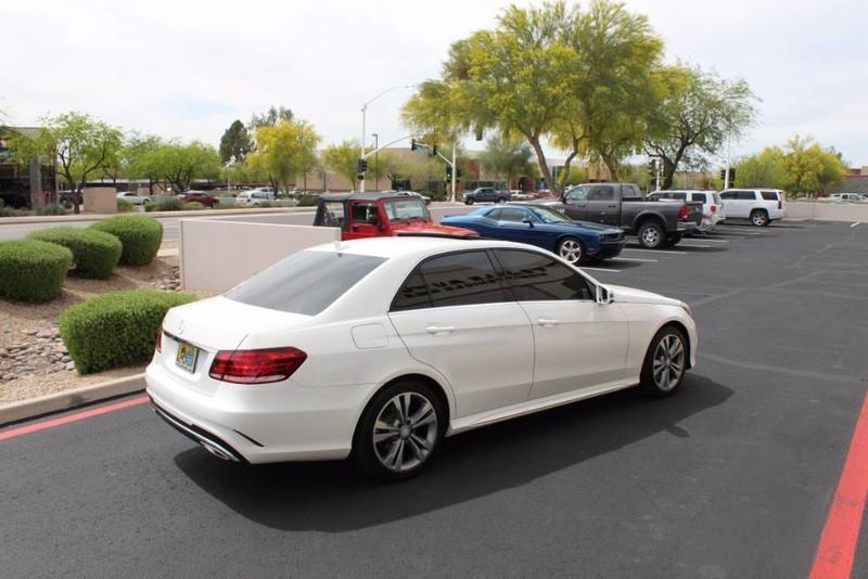 Used-2014-Mercedes-Benz-E-Class-E350-Sport-Honda-for-sale-Highland-park