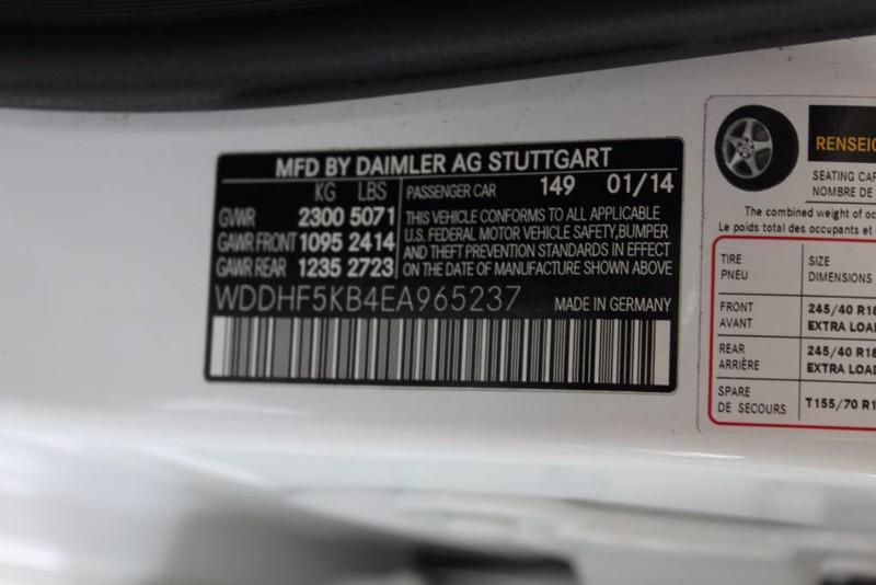 Used-2014-Mercedes-Benz-E-Class-E350-Sport-Wagoneer