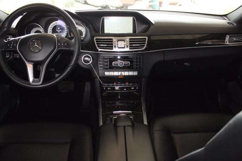 Used-2014-Mercedes-Benz-E-Class-E350-Sport-BMW