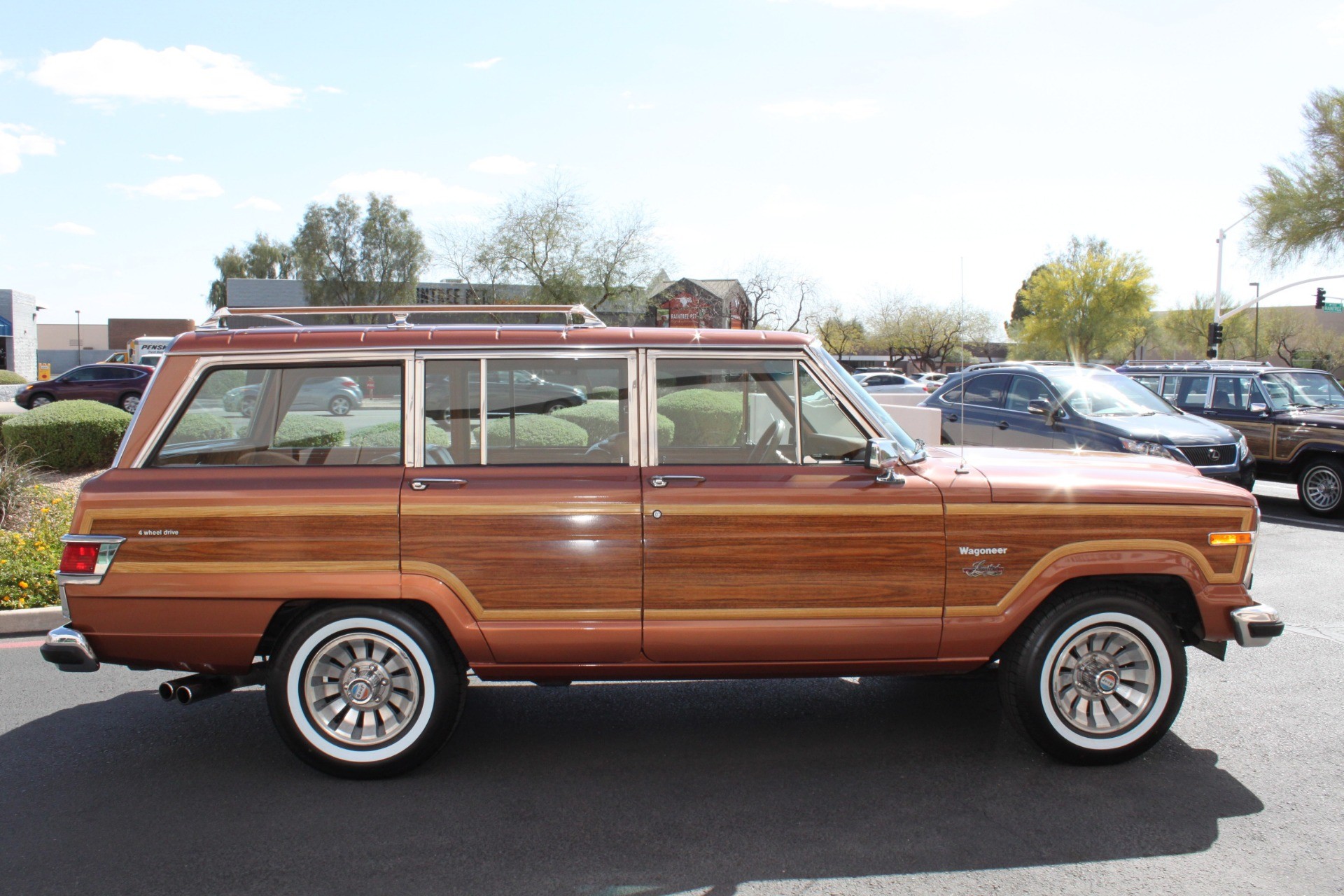 Used-1982-Jeep-Wagoneer-Limited-4WD-Mercedes-Benz