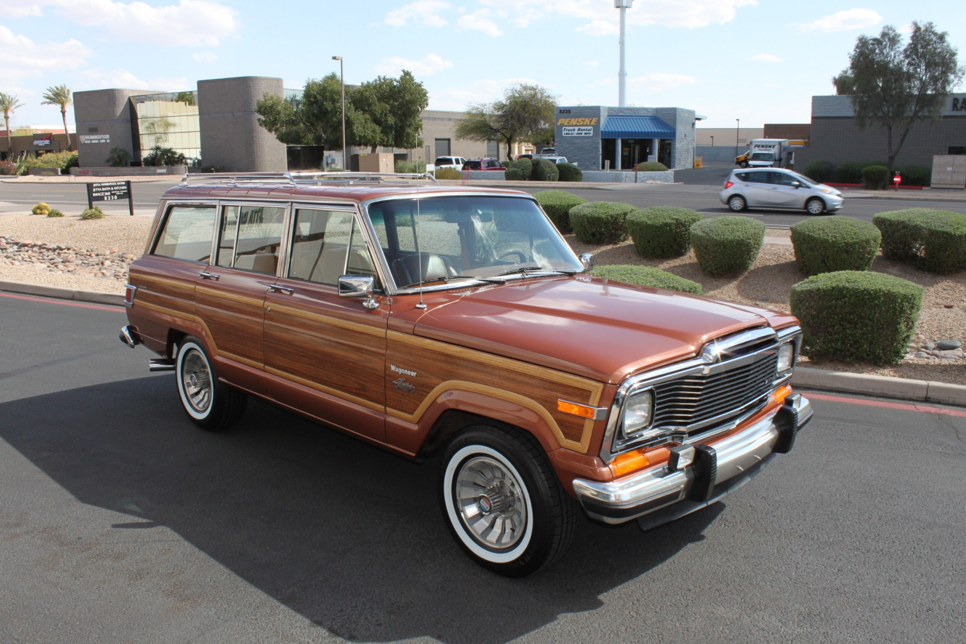 Used-1982-Jeep-Wagoneer-Limited-4WD-Acura