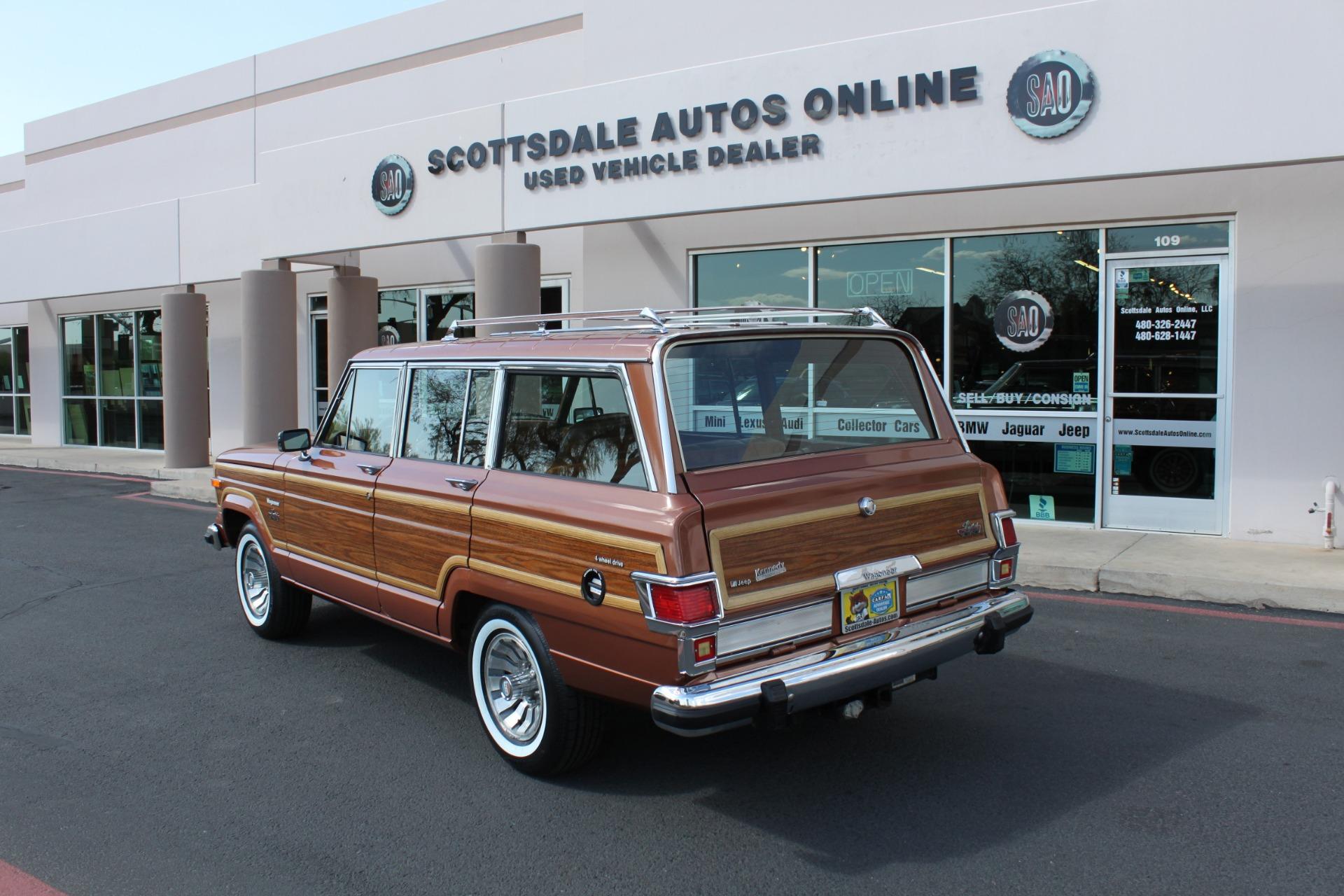 Used-1982-Jeep-Wagoneer-Limited-4WD-Lexus