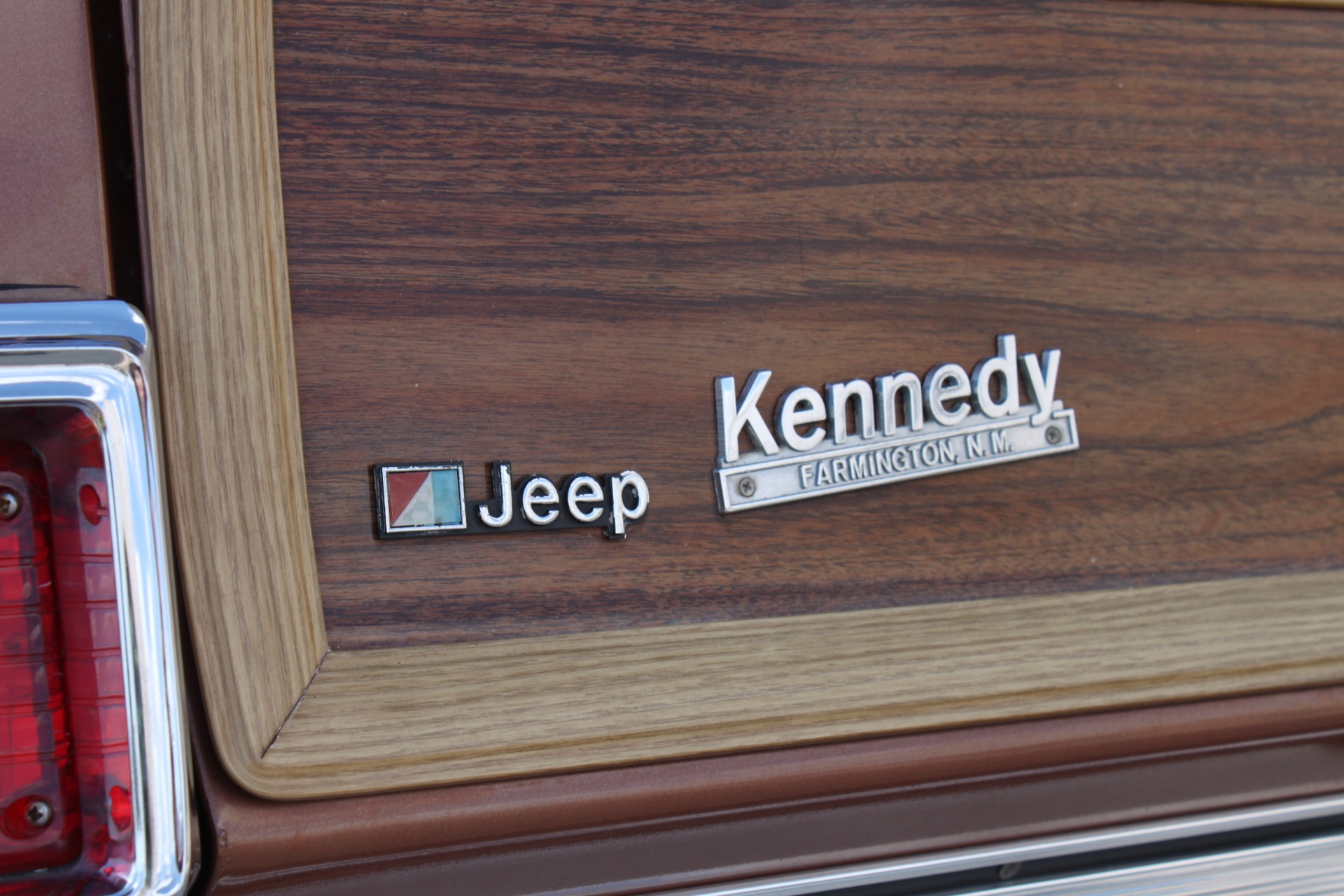 Used-1982-Jeep-Wagoneer-Limited-4WD-LS400