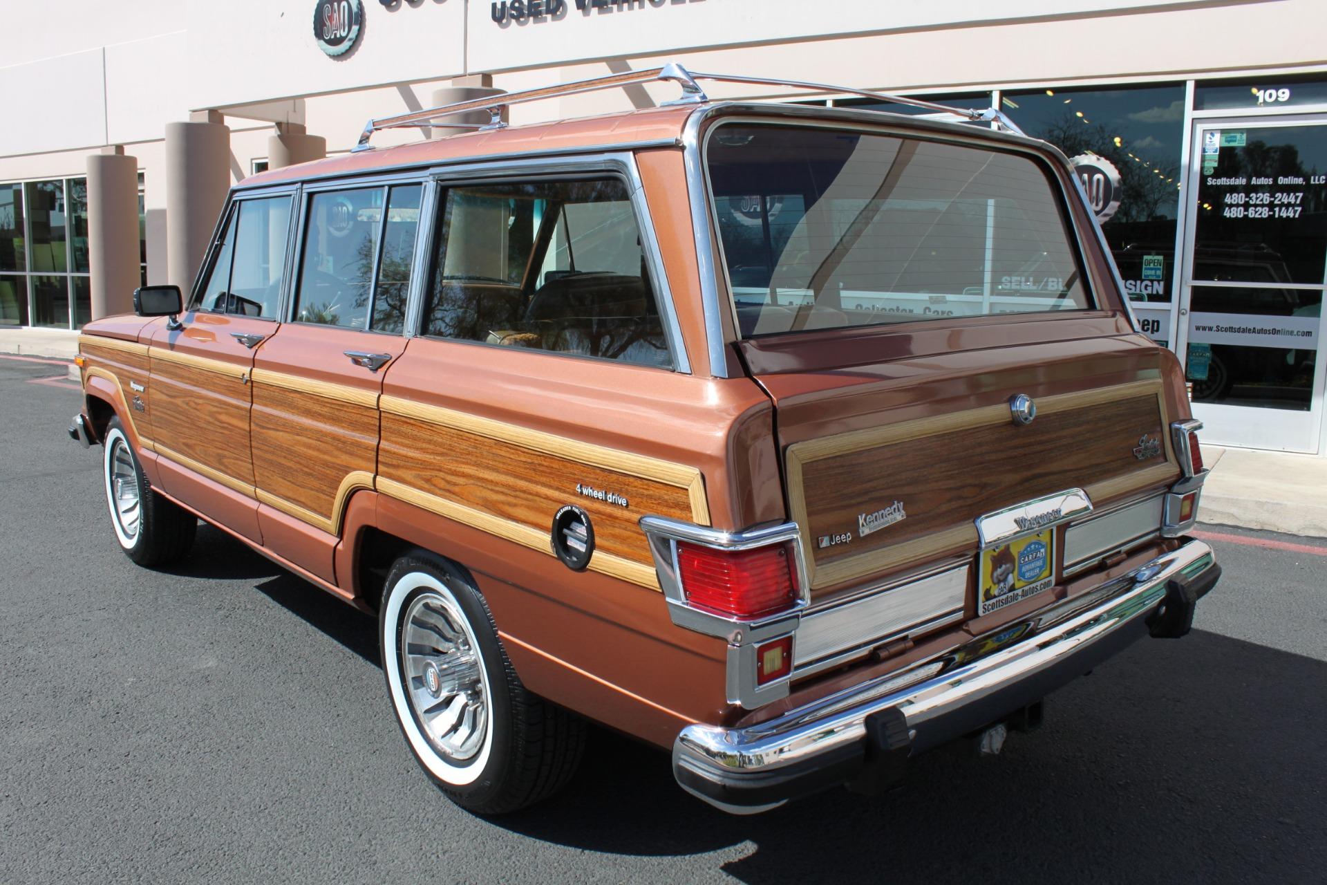 Used-1982-Jeep-Wagoneer-Limited-4WD-Grand-Wagoneer