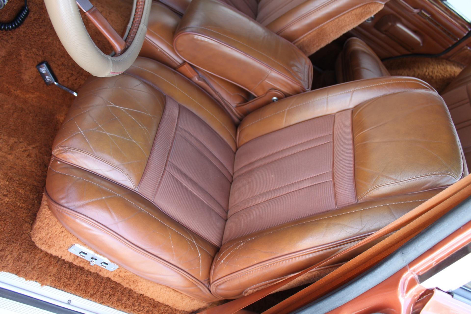 Used-1982-Jeep-Wagoneer-Limited-4WD-Tesla
