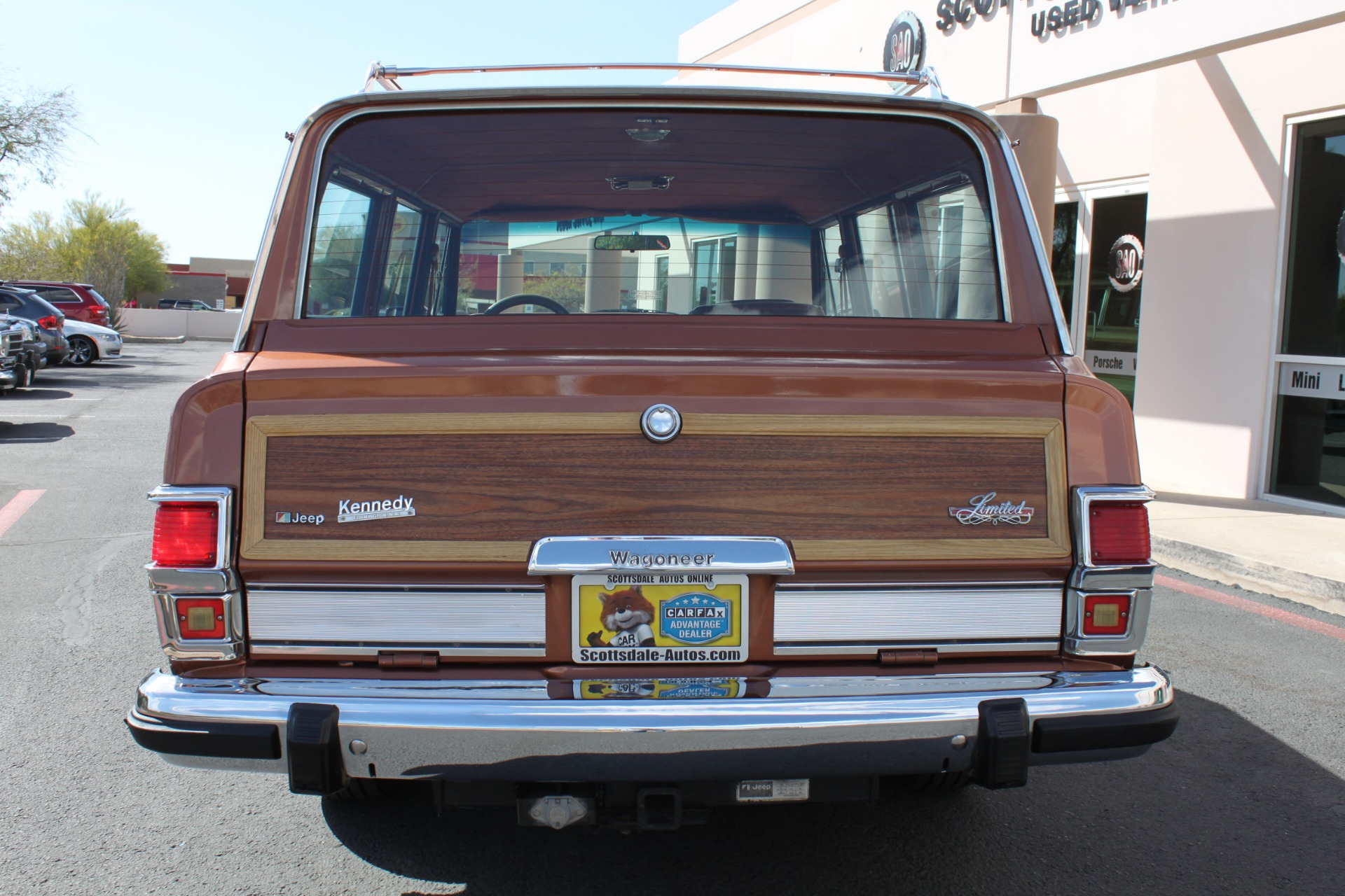 Used-1982-Jeep-Wagoneer-Limited-4WD-Classic
