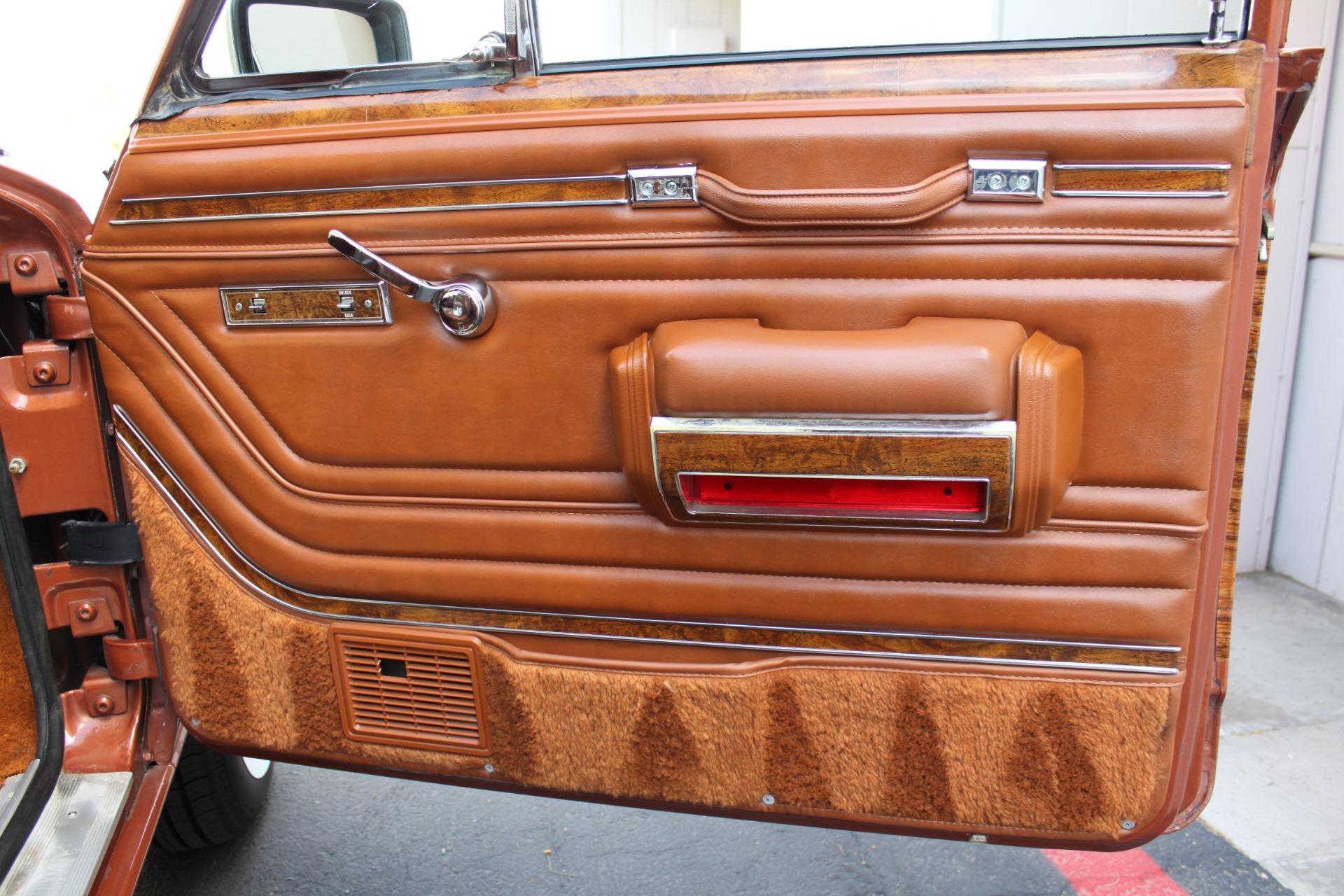 Used-1982-Jeep-Wagoneer-Limited-4WD-BMW