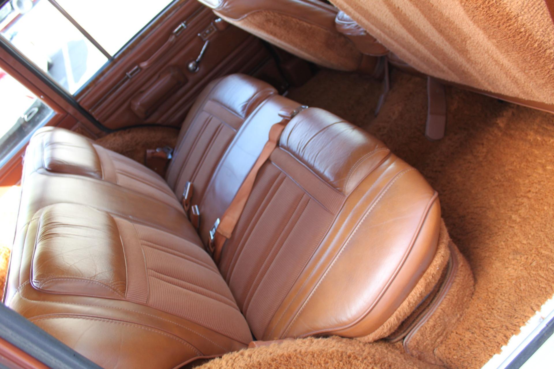 Used-1982-Jeep-Wagoneer-Limited-4WD-Audi