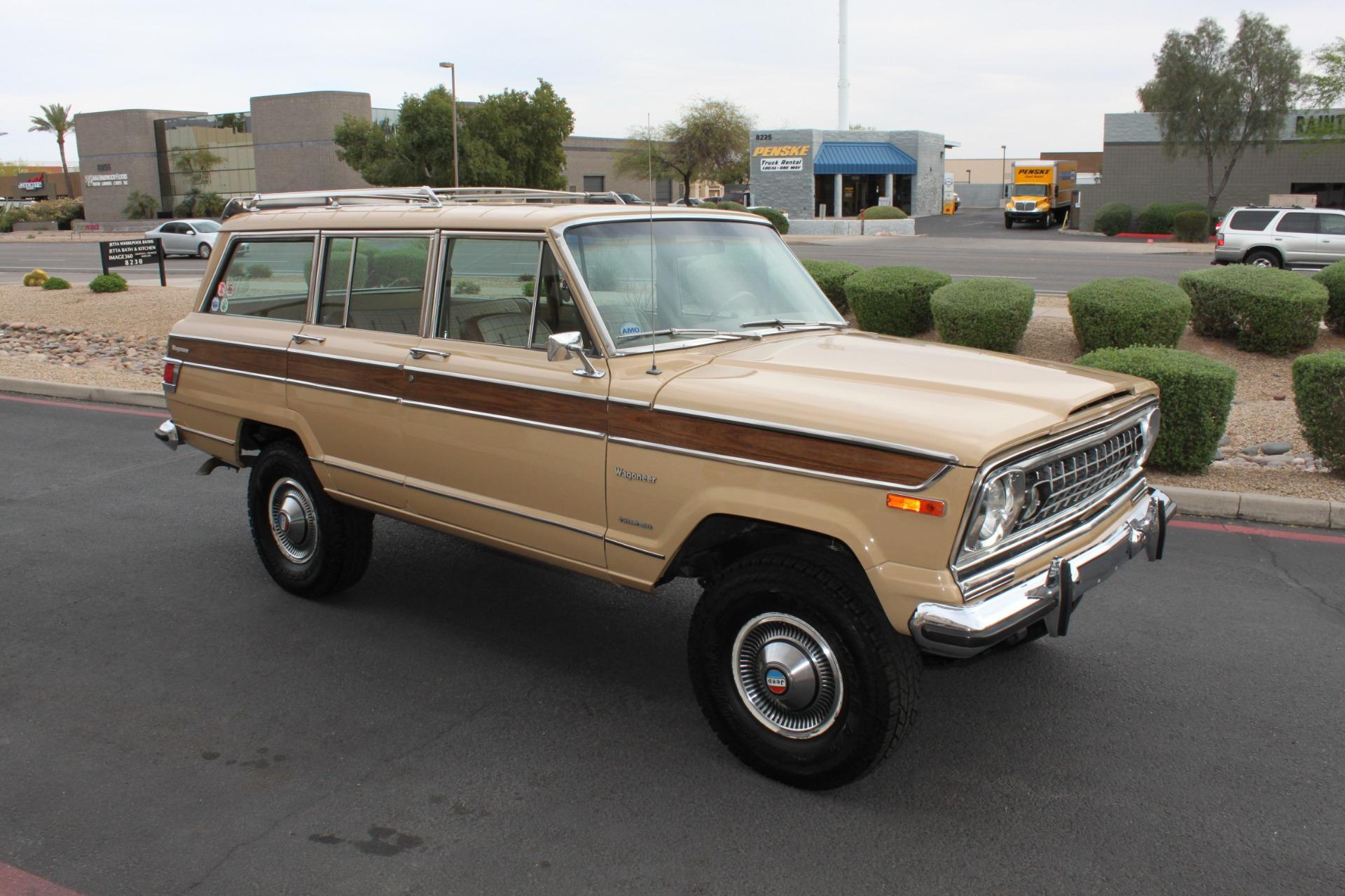 Used-1977-Jeep-Wagoneer-Brougham-Audi