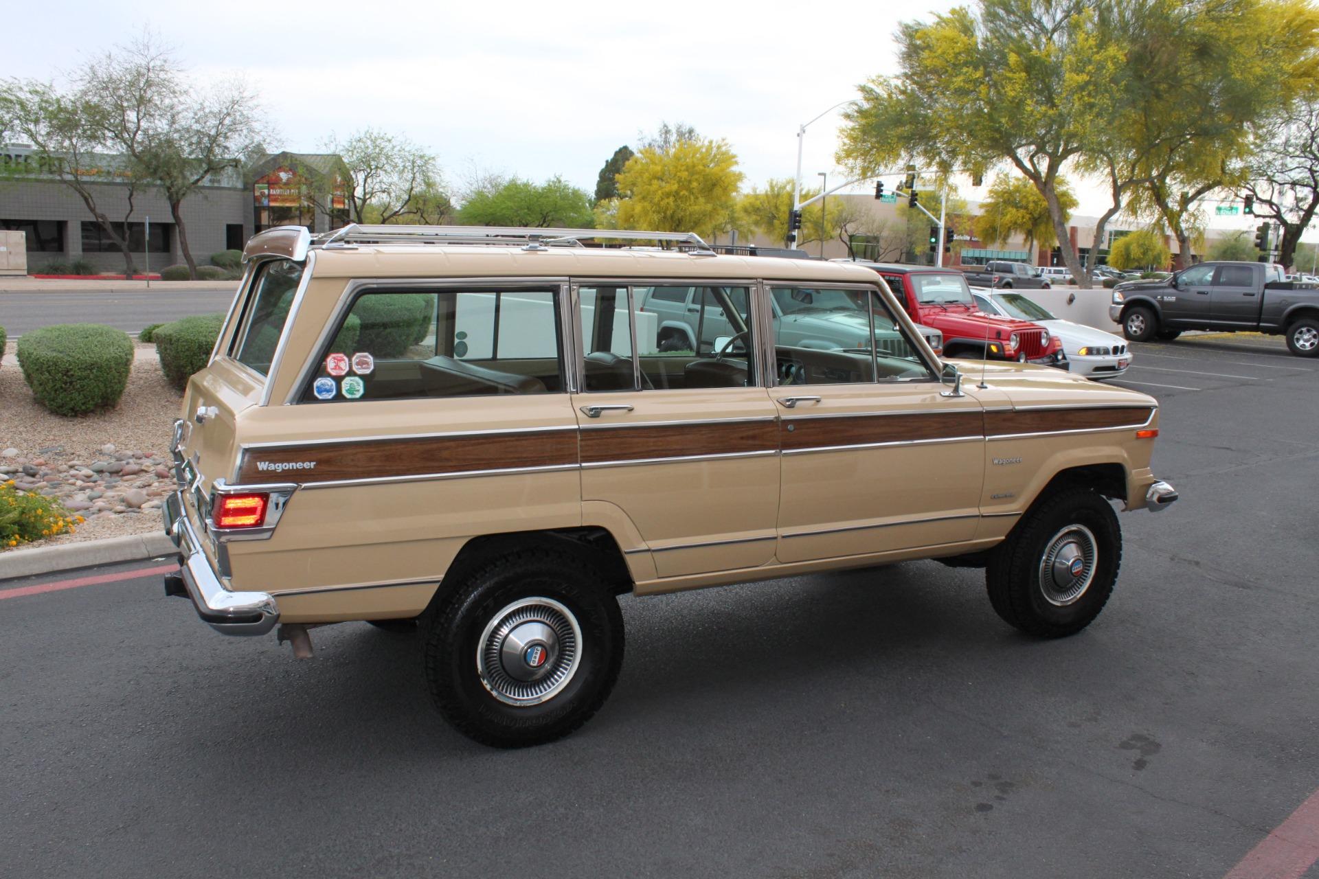 Used-1977-Jeep-Wagoneer-Brougham-Chevrolet