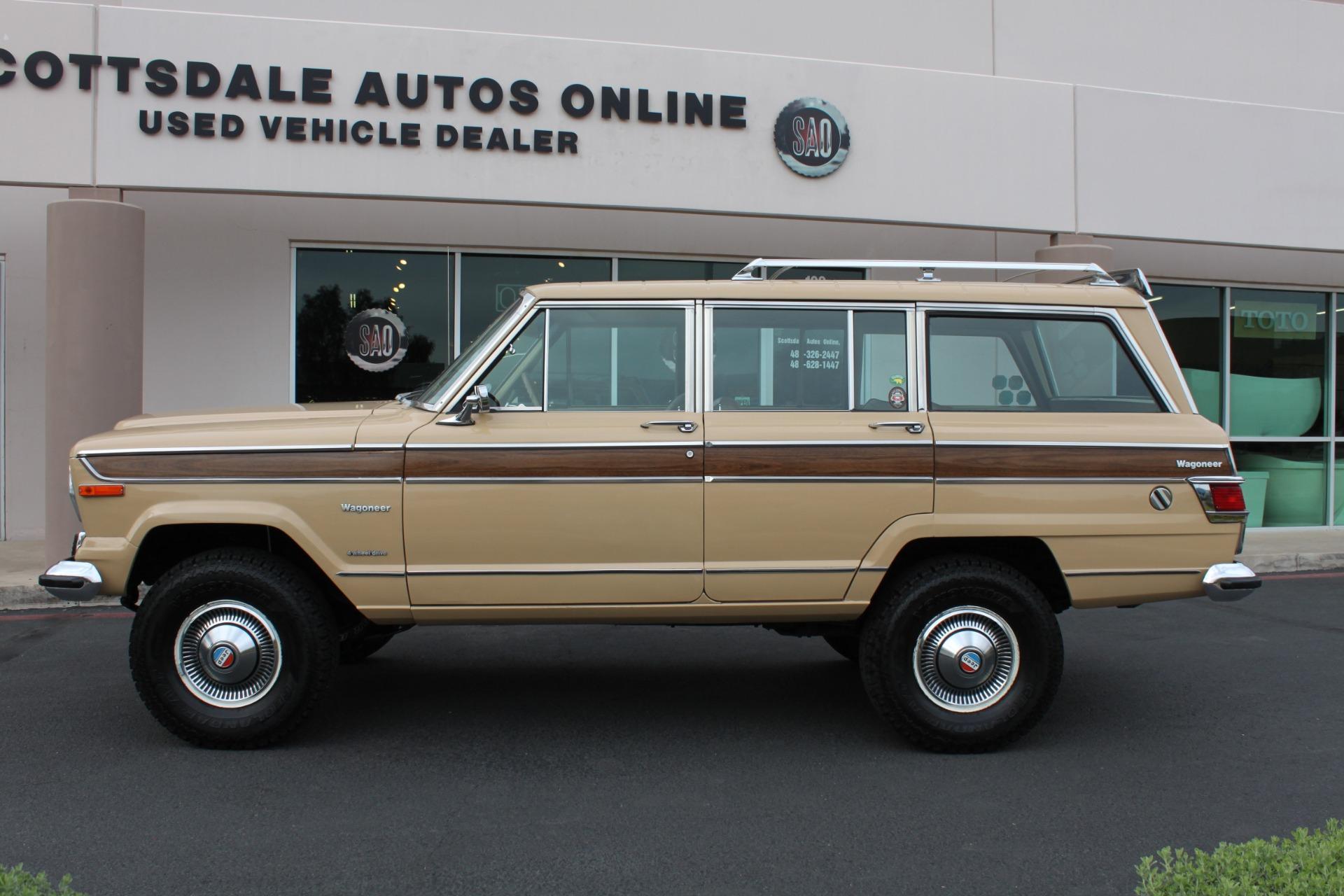 Used-1977-Jeep-Wagoneer-Brougham-Wagoneer