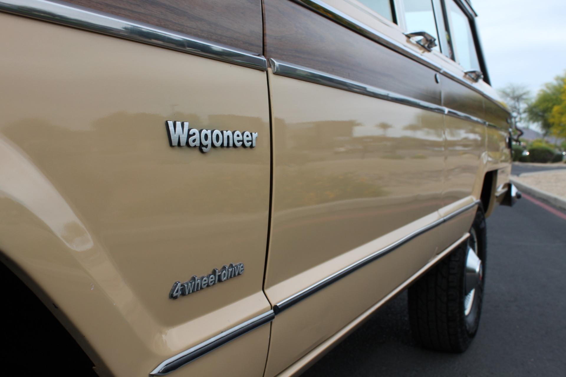 Used-1977-Jeep-Wagoneer-Brougham-Mini