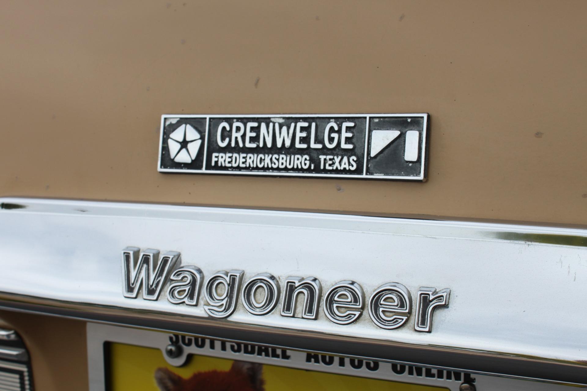 Used-1977-Jeep-Wagoneer-Brougham-Dodge