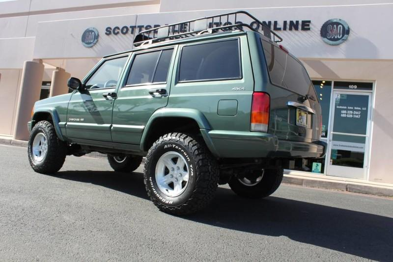 Used-2000-Jeep-Cherokee-Limited-Toyota