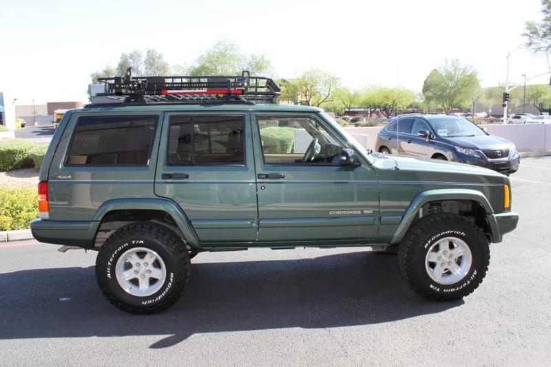 Used-2000-Jeep-Cherokee-Limited-Chrysler
