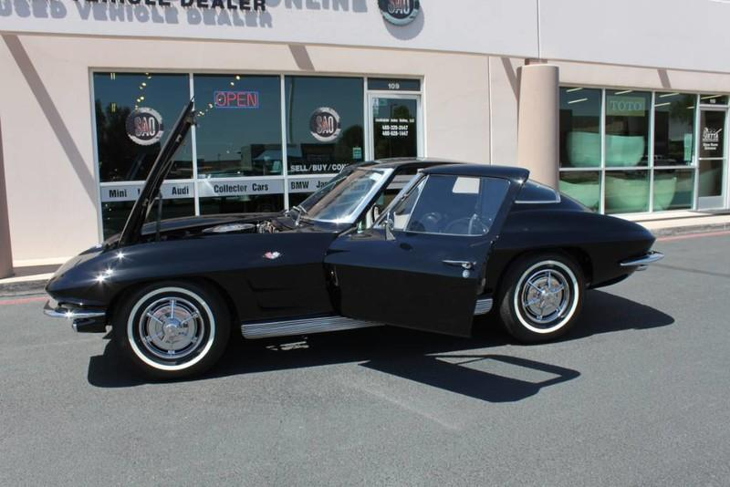 Used-1963-Chevrolet-Corvette-Split-Window-Coupe-Radio-Delete-Chevrolet
