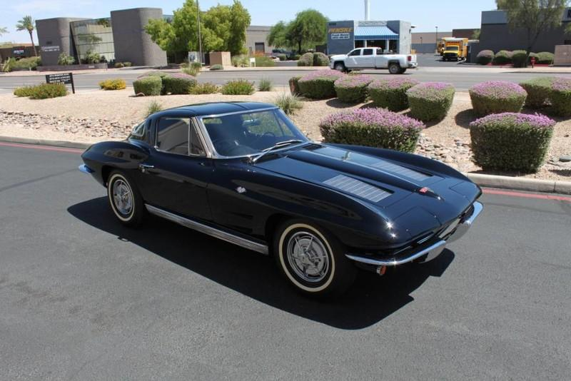 Used-1963-Chevrolet-Corvette-Split-Window-Coupe-Radio-Delete-Classic