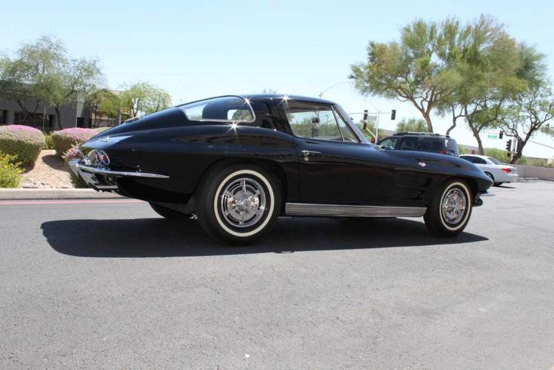 Used-1963-Chevrolet-Corvette-Split-Window-Coupe-Radio-Delete-Mercedes-Benz
