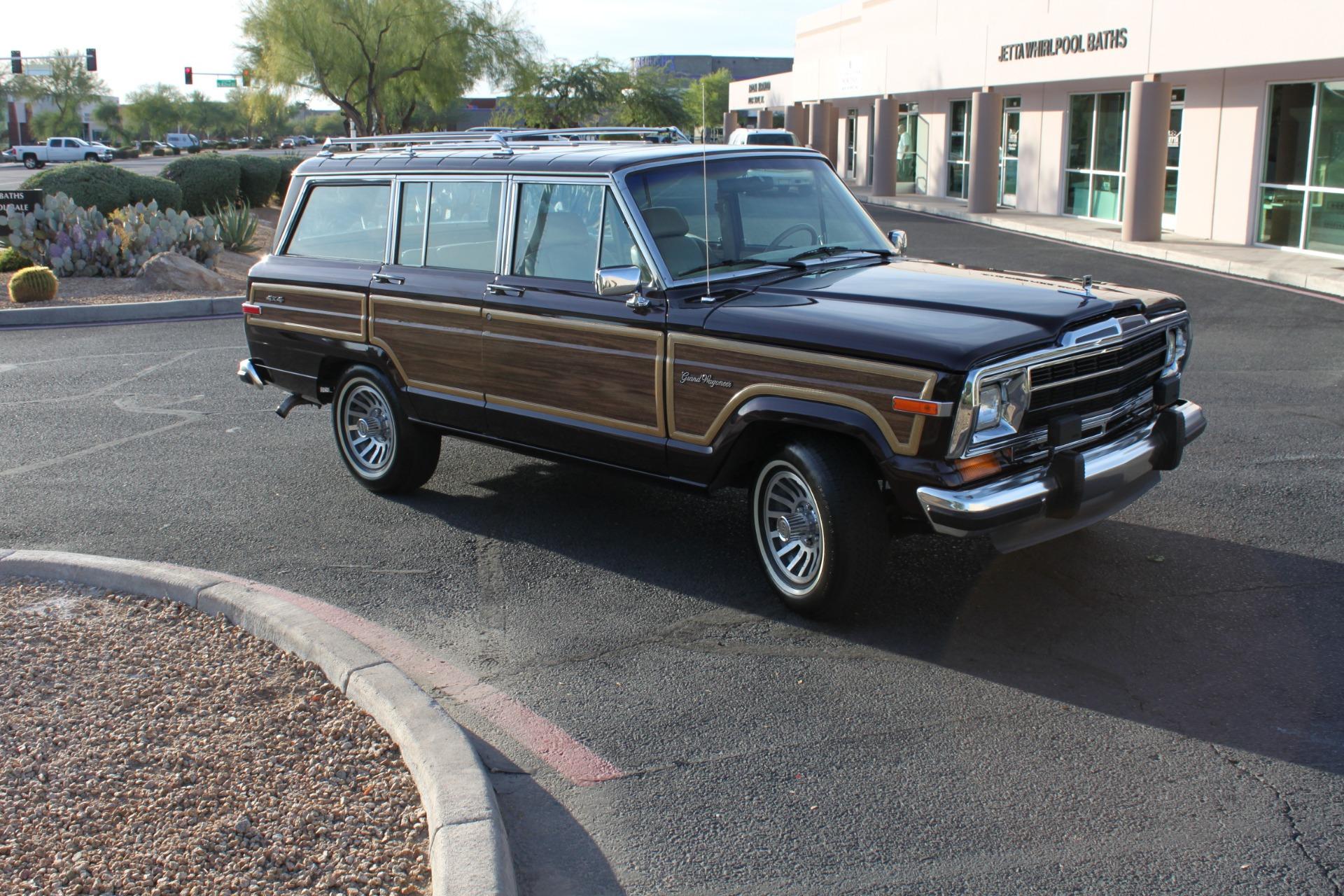 Used-1990-Jeep-Grand-Wagoneer-4X4-Chevrolet