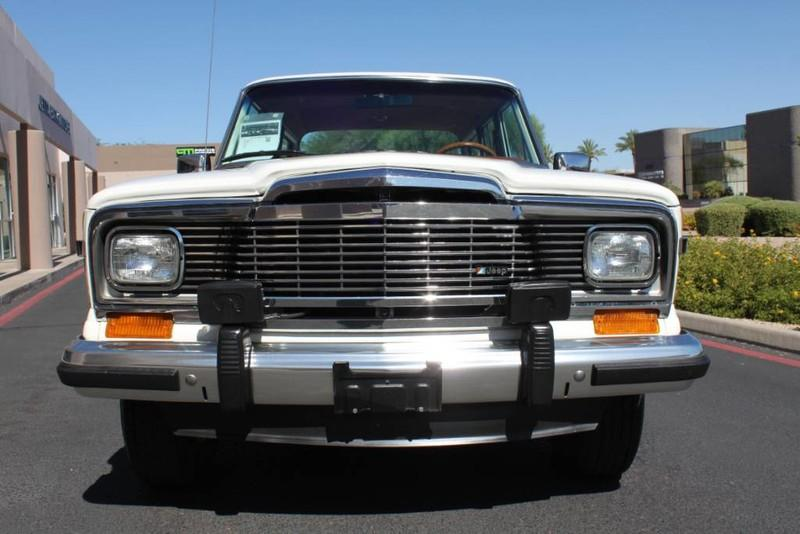 Used-1983-Jeep-Wagoneer-4WD-Limited-Wrangler