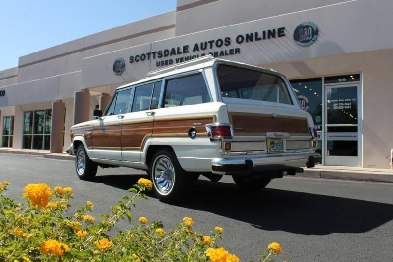 Used-1983-Jeep-Wagoneer-4WD-Limited-Acura