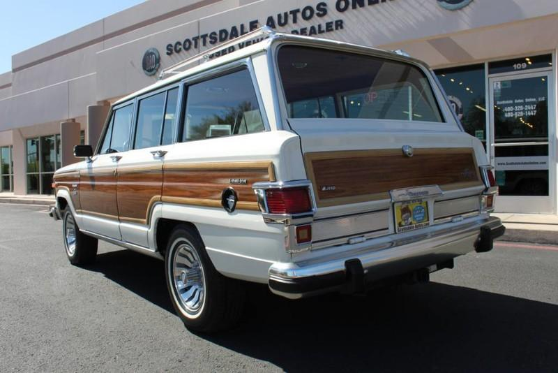 Used-1983-Jeep-Wagoneer-4WD-Limited-Grand-Wagoneer