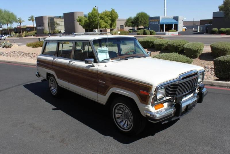 Used-1983-Jeep-Wagoneer-4WD-Limited-Range-Rover