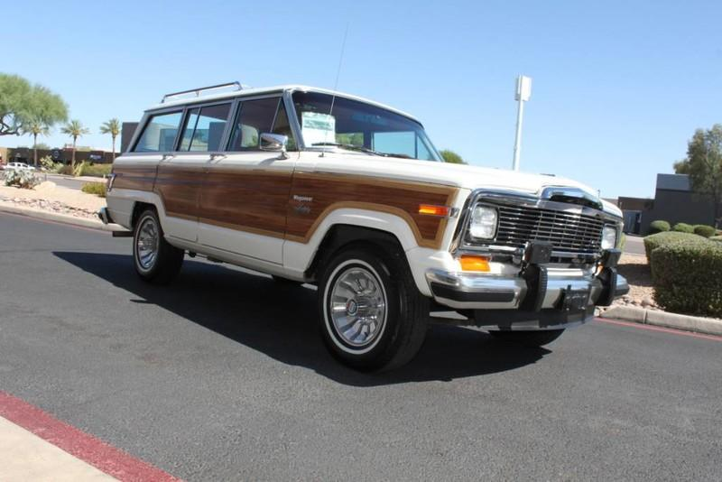 Used-1983-Jeep-Wagoneer-4WD-Limited-Porsche