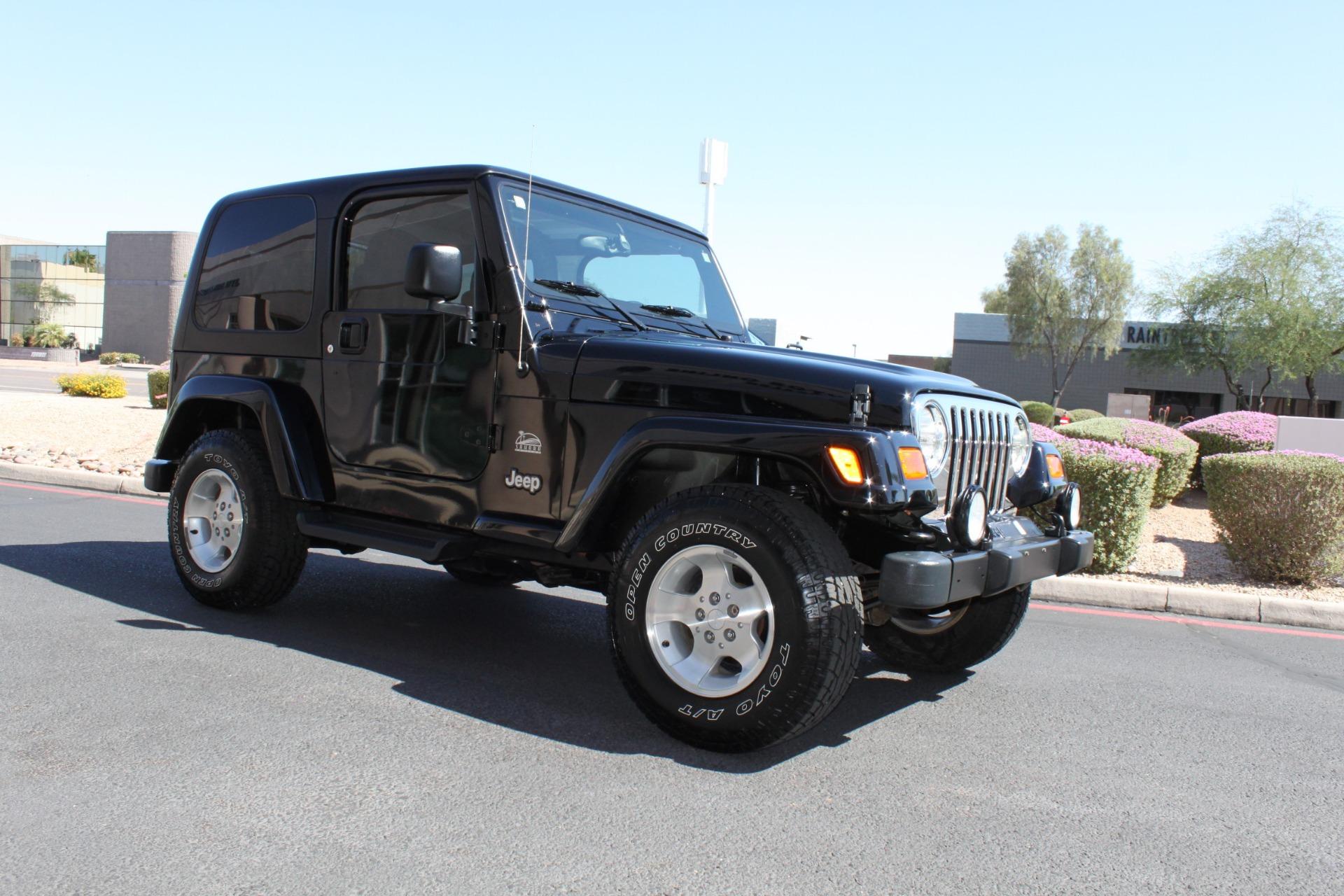 Used-2003-Jeep-Wrangler-Sahara-Lexus