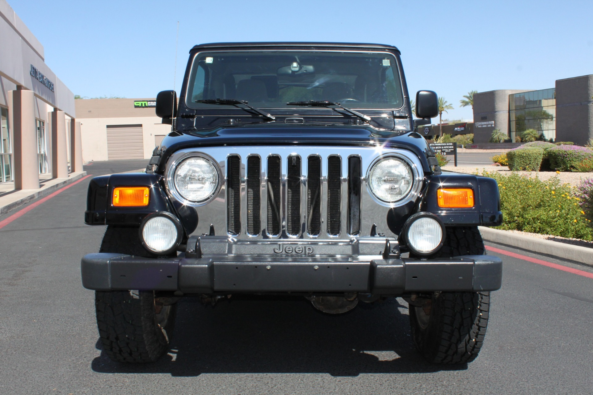 Used-2003-Jeep-Wrangler-Sahara-BMW