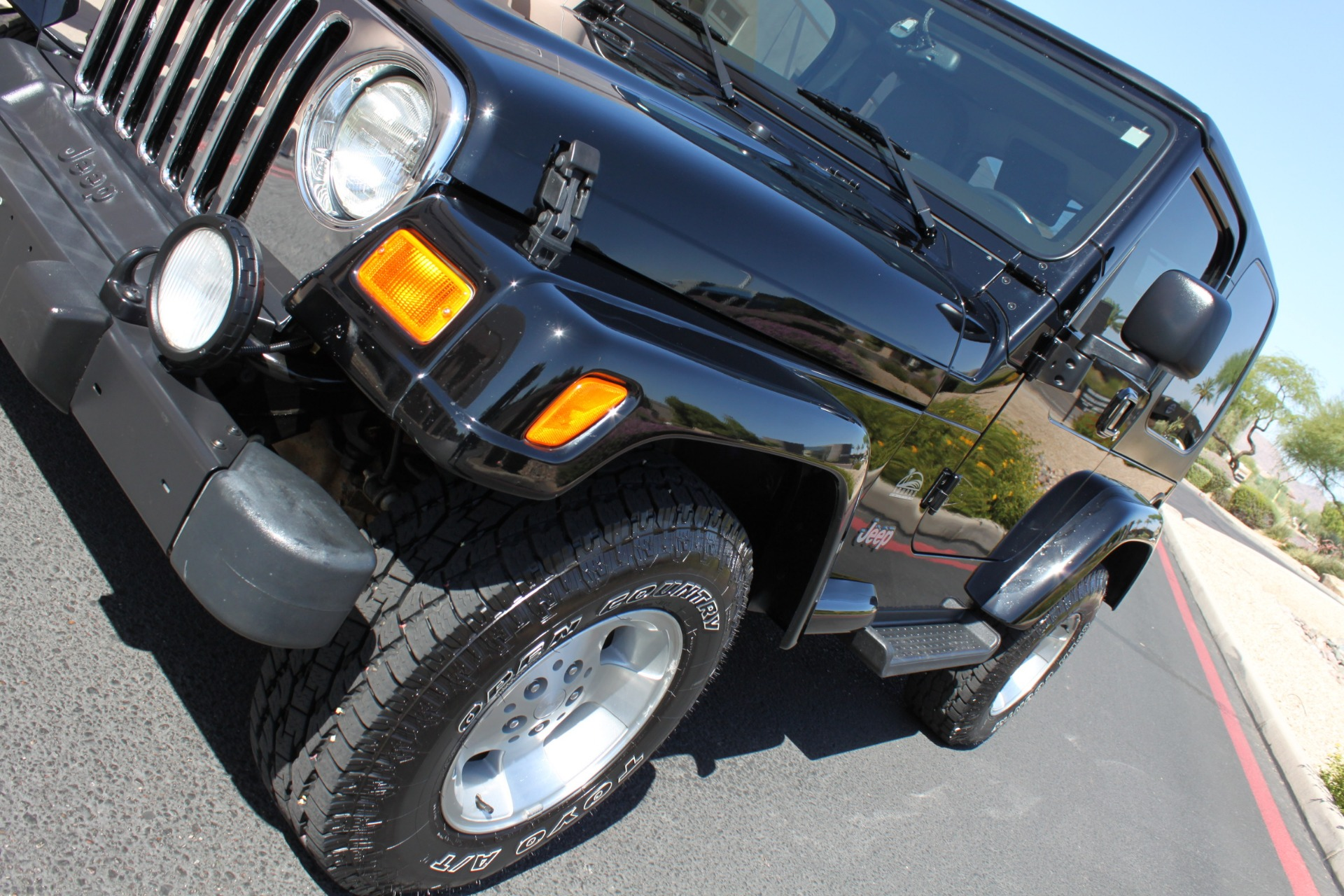Used-2003-Jeep-Wrangler-Sahara-Chrysler
