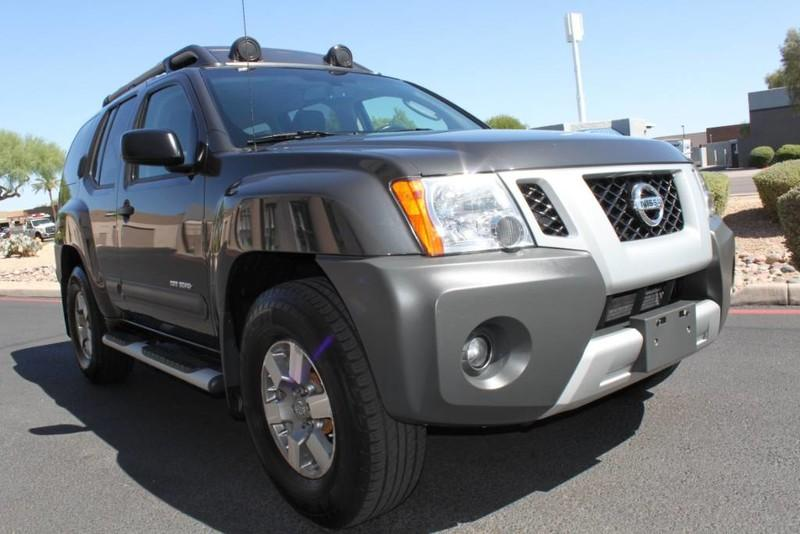 Used-2010-Nissan-Xterra-Off-Road-Mercedes-Benz