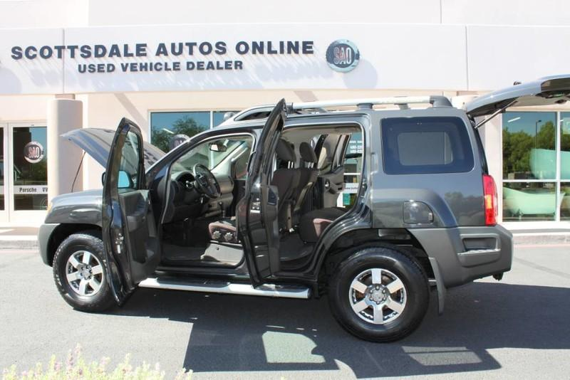 Used-2010-Nissan-Xterra-Off-Road-Classic