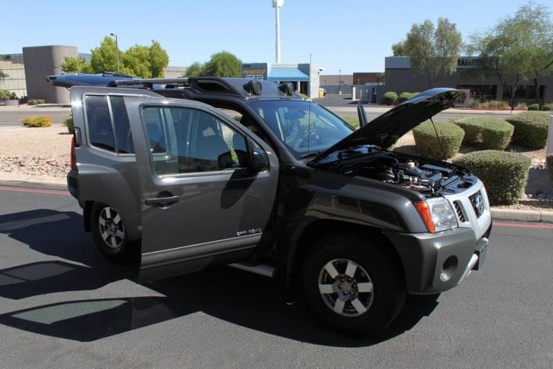 Used-2010-Nissan-Xterra-Off-Road-Collector