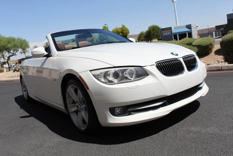 Used-2011-BMW-3-Series-328I-Convertible-328i-Mercedes-Benz