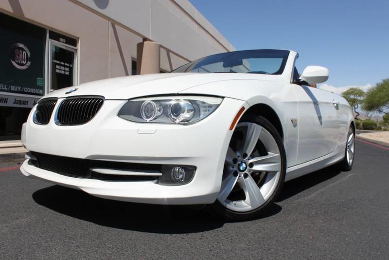 Used 2011 BMW 3 Series 328I Convertible <span>328i</span> | Scottsdale, AZ