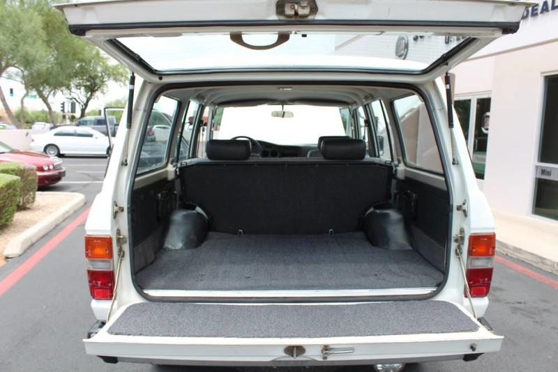 Used-1988-Toyota-Land-Cruiser-4X4-Exotic-Cars-IL