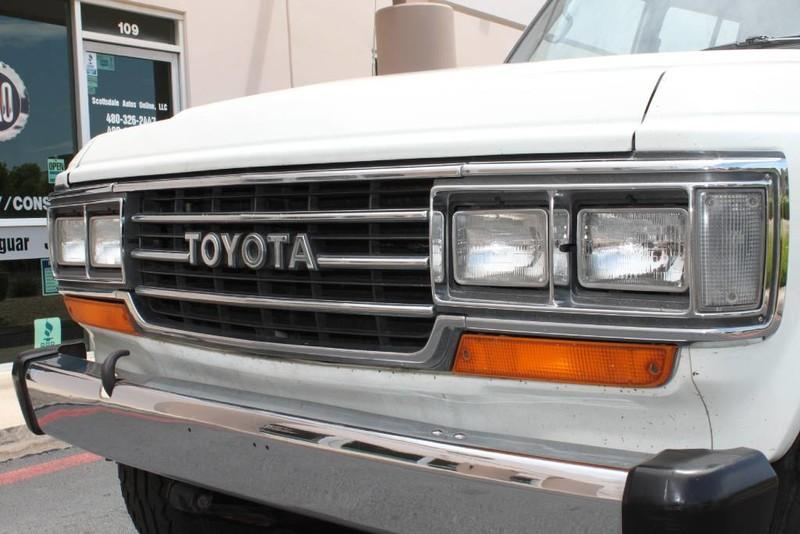 Used-1988-Toyota-Land-Cruiser-4X4-Used-cars-for-sale-Lake-County