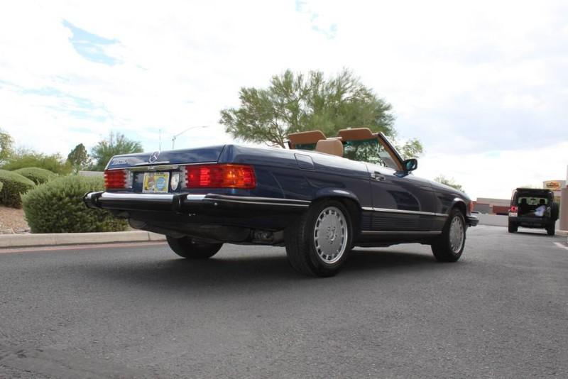 Used-1987-Mercedes-Benz-560-Series-560SL-Mercedes-Benz
