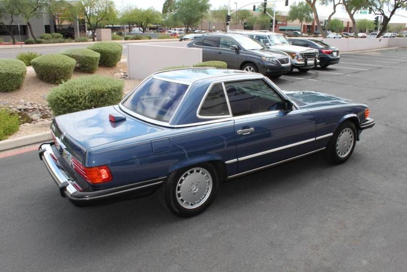 Used-1987-Mercedes-Benz-560-Series-560SL-Chevrolet