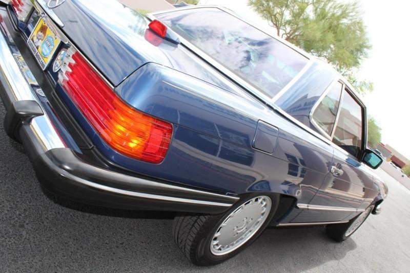 Used-1987-Mercedes-Benz-560-Series-560SL-Mini
