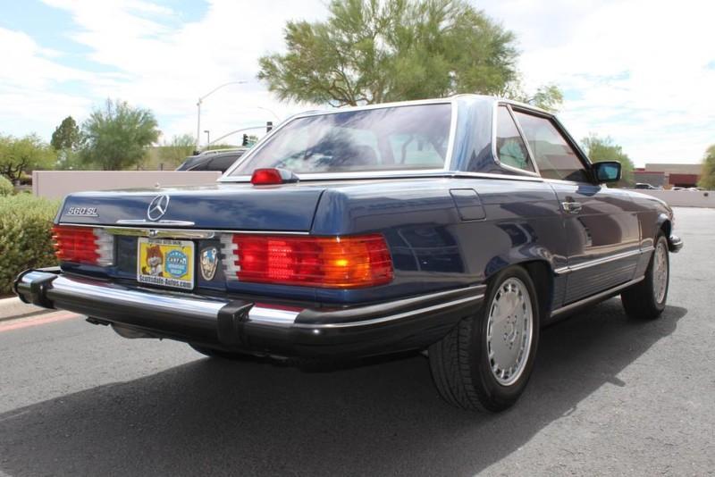 Used-1987-Mercedes-Benz-560-Series-560SL-Grand-Wagoneer