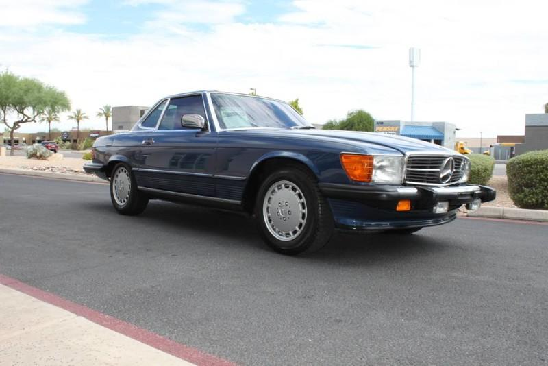 Used-1987-Mercedes-Benz-560-Series-560SL-Grand-Cherokee