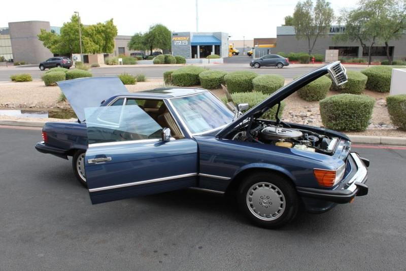 Used-1987-Mercedes-Benz-560-Series-560SL-Fiat