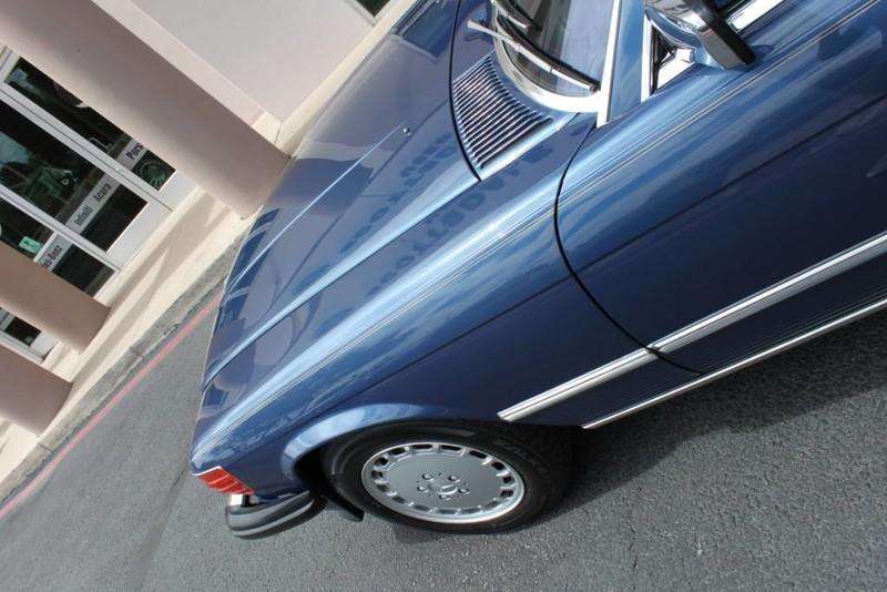 Used-1987-Mercedes-Benz-560-Series-560SL-Alfa-Romeo