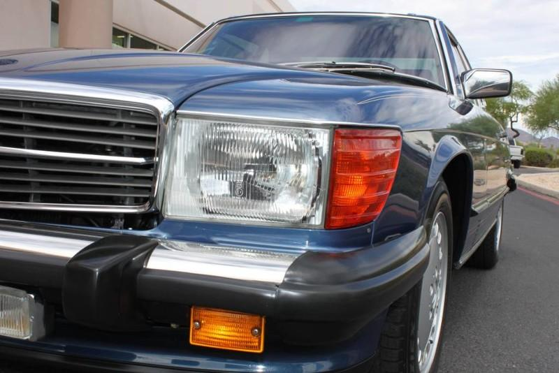Used-1987-Mercedes-Benz-560-Series-560SL-Toyota